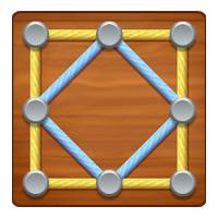 Immagine in evidenza- Soluzioni Line Puzzle String Art