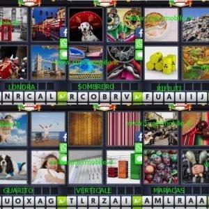 Soluzione 4 immagini 1 parola MESSICO_