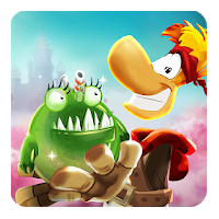 Rayman Adventures - Come si gioca - Gameplay