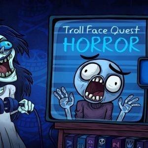 Immagine – Soluzioni Troll Face Quest Horror