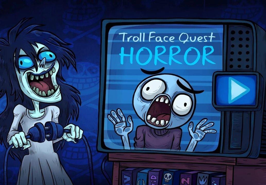 Soluzioni Troll Face Quest Horror