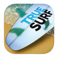 True Surf Surfing Game - Come si gioca - Gameplay