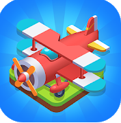 Merge Plane – Come si gioca – Gameplay