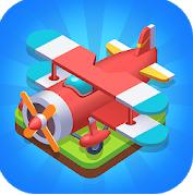 Merge Plane - Come si gioca - Gameplay