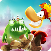 Rayman Adventures – Come si gioca – Gameplay