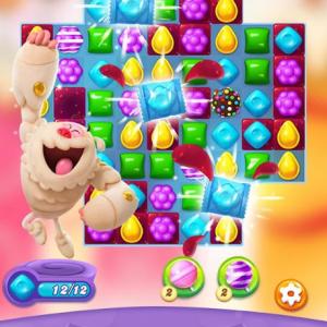 Soluzioni Candy Crush Friends Saga – Come si gioca – Gameplay
