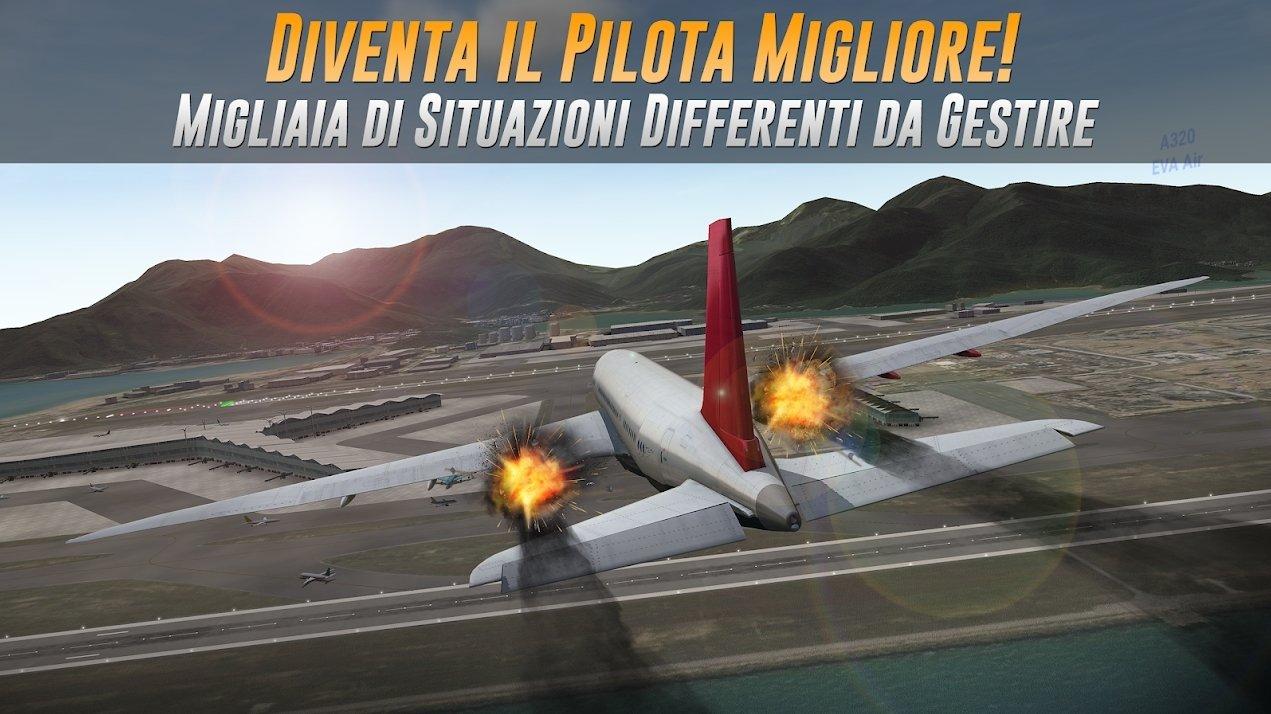 Trucchi di Airline Commander Suggerimenti e Guida