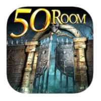 Soluzioni Room Escape 50 rooms VIII Walkthrough
