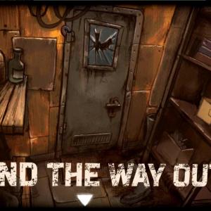 Immagine – 2 -Soluzione Abandoned Mine Escape Room Walkthrough