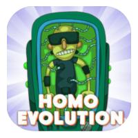 Homo Evolution Human Origins - Come si Gioca - Gameplay