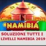 NAMIBIA 4 immagine 1 parola NAMIBIA – Soluzione Giugno 2019