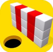 Soluzioni Color Hole 3D Livelli 1-30 Gameplay