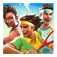 Tennis Clash Fun Sports Games - Guida Come si gioca