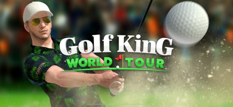 Il Re del Golf
