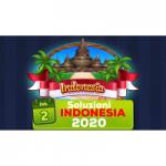 INDONESIA 4 immagini 1 parola INDONESIA 2020 – Soluzione Febbraio 2020