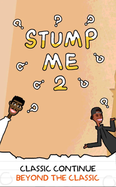 Soluzioni Stump Me 2 Puzzle For Genius Walkthrough