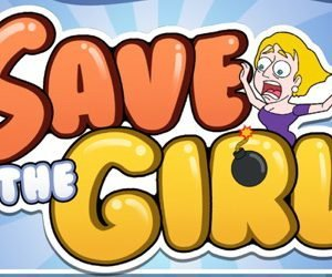 Save The Girl! – Immagine