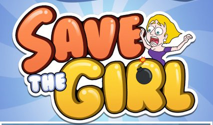 Soluzioni Save The Girl Walkthrough