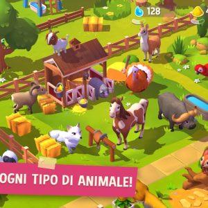 FarmVille 3 – Animali Tutte le info – TutorialGuida – Gameplay-1