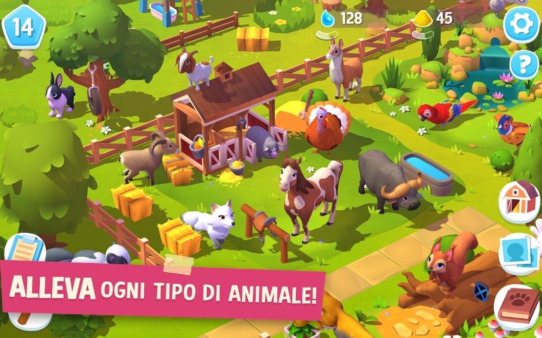 FarmVille 3 - Animali - Tutte le info - Tutorial/Guida