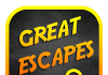 Soluzione Great Escapes Walkthrough