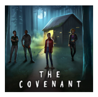 SOLUZIONE ADVENTURE ESCAPE MYSTERIES THE COVENANT