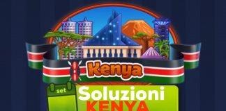 KENYA 2020 Soluzioni 4 immagini 1 Parola IKENYA 2020 - Settembre 2020