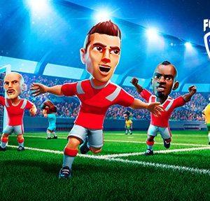 Mini Football Gioco di Calcio – Gameplay Guida Tutorial