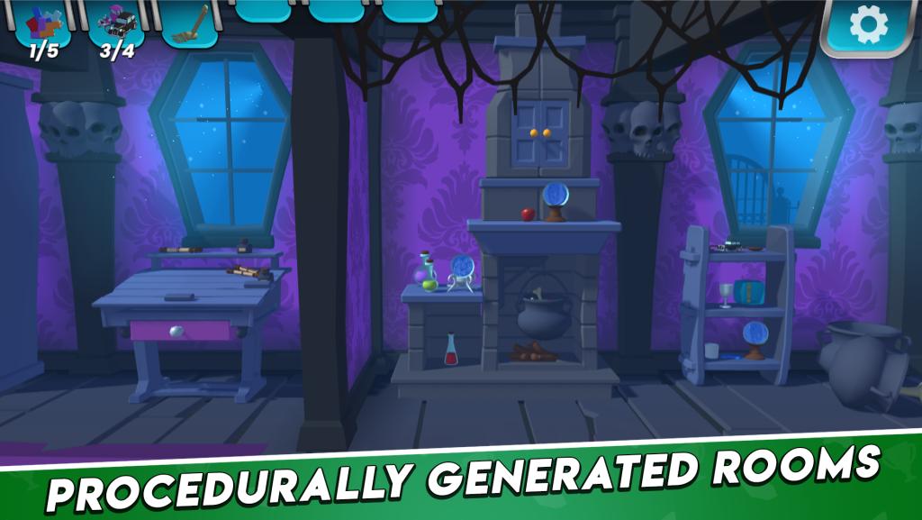 Escape Legends - Gameplay Suggerimenti e consigli