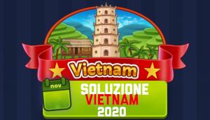 SOLUZIONE VIETNAM 2020