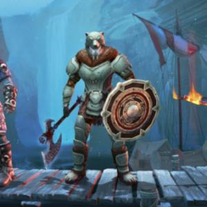 immagine – Frostborn Coop Survival – Gameplay Walkthrough