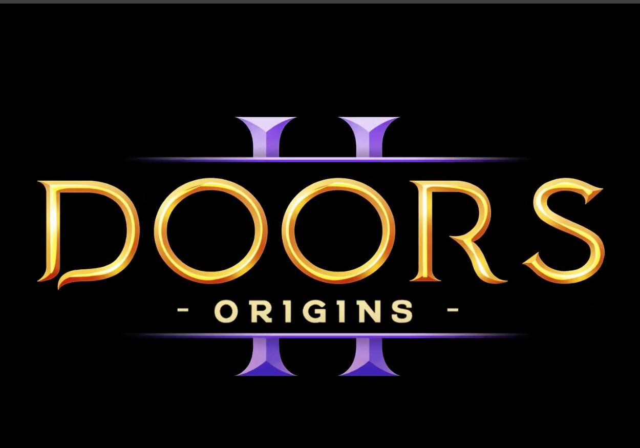 Soluzioni Doors Origins Walkthrough