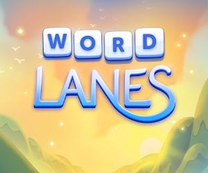Word Lanes Livelli Rilassanti